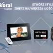 Eksperymentuj z modą i zgarniaj nagrody w konkursie Dekoral Fashion
