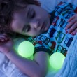 Oświetlenie dziecięcego pokoju