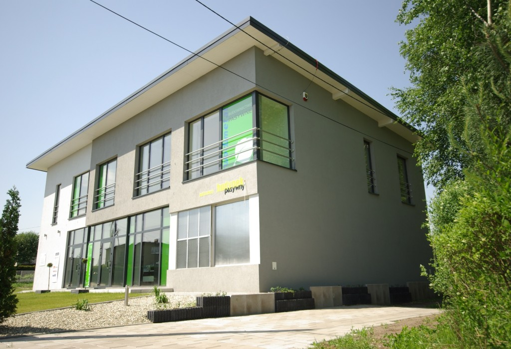 Dom modelowy w Rybniku 2