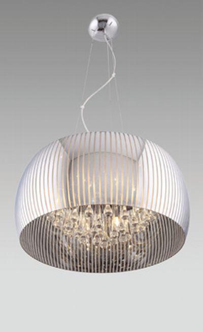 Funkcjonalne piękno ? przegląd lamp wiszących