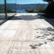 Nowe  płyty z betonu architektonicznego   zbrojene włóknem