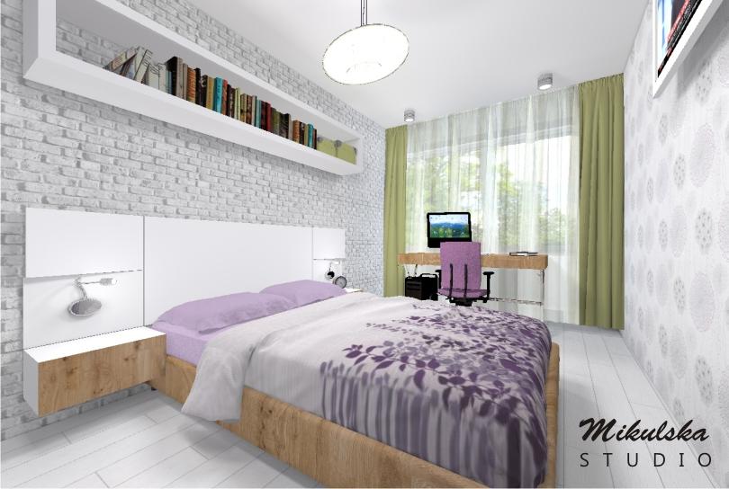 Przytulna i przyjazna – przepis na przytulną sypialnię