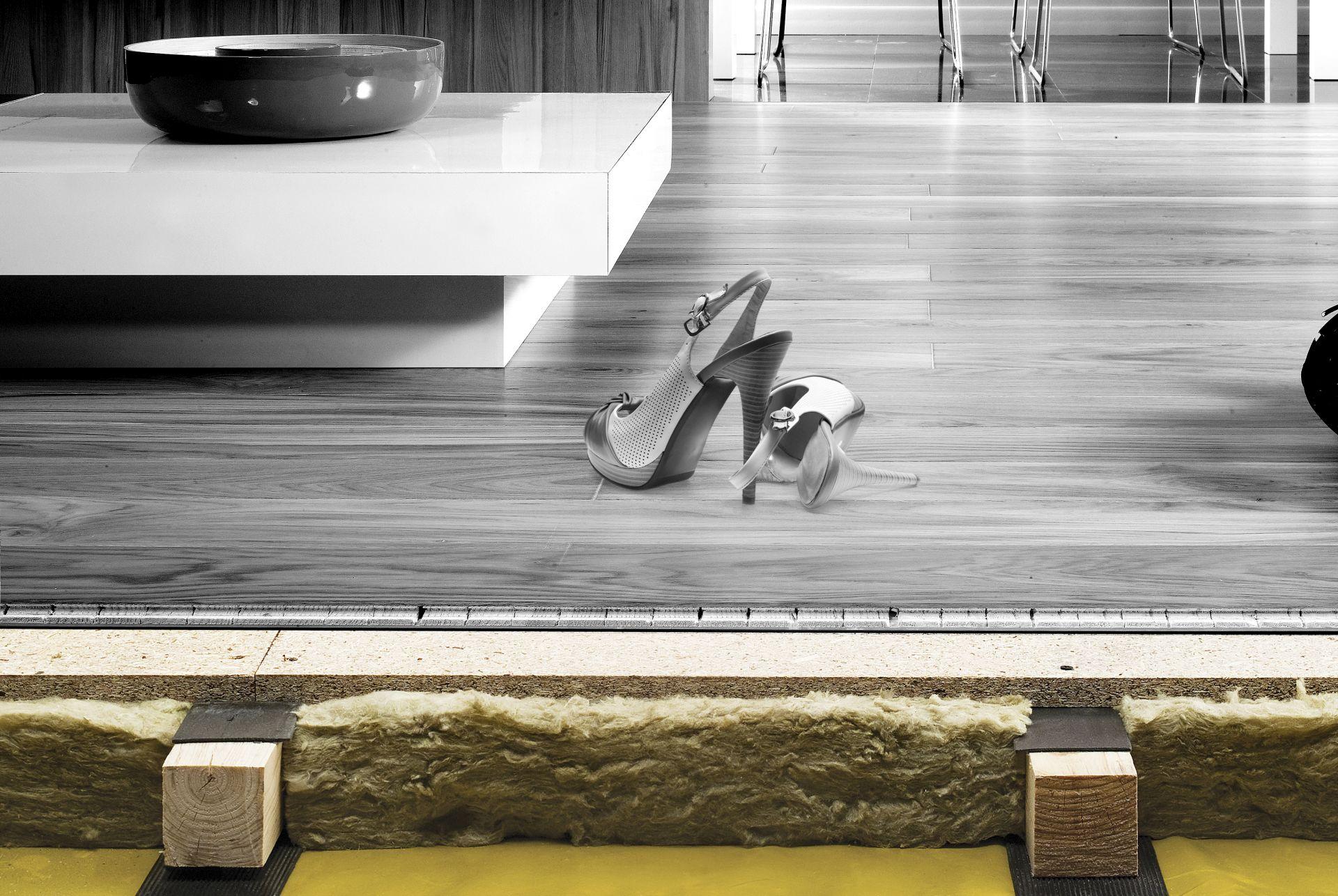 Zdrowy wybór na podłogi