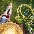 Urlop w ogrodzie? Kilka pomysłów na to, jak wypocząć nie ruszając się z domu