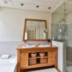 Mała łazienka w 3 krokach